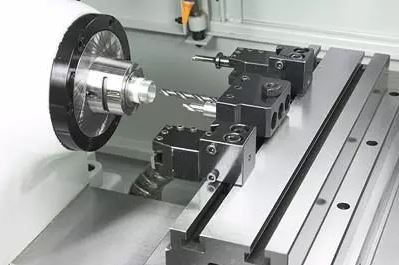 gang tooling turning center